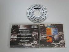 MARILLION/SEASONES END(EMI/CDP 7 92877 2) CD ÁLBUM