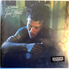 Tom Waits - Blue Valentine LP - Blue Vinyl Pressing - Gatefold Sleeve - Sealed.
