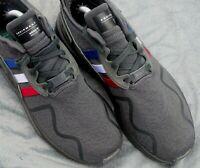adidas Mens EQT ADV 91-17 Trainers Sneakers Grey UK 10 EU 44 US 10.5  EQUIPMENT