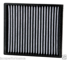 KN WASHABLE CABIN POLLEN FILTER (VF2013) FOR DODGE AVENGER 3.5i 2007 - 2010