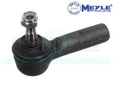 Meyle Tirante / Track Rod End (centro) asse anteriore sinistra o destra parte no. 36-16 020 0070
