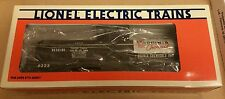 1986 LCCA Convention Lionel Virginia Chemicals Single Dome Tank Car 6-6323