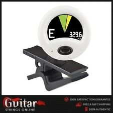 "SNARK HZ-1 Hertz Clip-On Tuner Accoustic Electric Bass ""Brand New"""