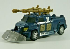 Transformers ROTF, Scout Class, Scattershot