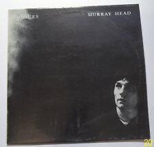 "MURRAY HEAD .Vinyle 33 T   "" VOICES  ""  PHONOGRAM"