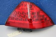 2006-2007 HONDA ACCORD SEDAN RIGHT TAIL LIGHT WITH LED LIGHT INCLUDED