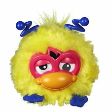 Furby Party Rockers-Wittby (Amarillo) Juguete