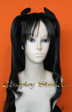 Fate/Stay Night Rin Tohsaka Cosplay Wig_commission191