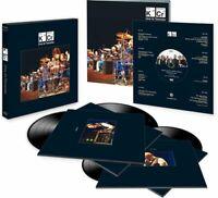 King Crimson / Live In Toronto (4LP + DVD + 12pg Booklet)