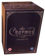 CHARMED - Zauberhafte Hexen - Komplette Serie - Staffel Season 1-8 - NEU + OVP