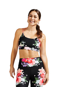 PELOTON Speed Up Bra (Black) - Sold out limited Asian Pacific Islander 2021