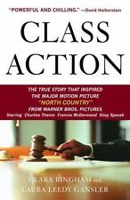 Class Action : The Landmark Case That Changed Sexual Harassment Law by Laura Le…