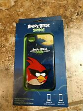 Angry Birds SPACE iPhone 4S/ iPhone High Gloss Protective Cover Case gear4