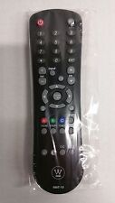 NEW WESTINGHOUSE RMT-10 TV REMOTE CONTROL SK-26H640G SK-32H640G TX-42F810G