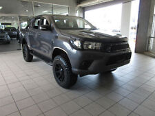 HiLux Utillity Cars