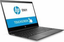 """HP Envy x360 13-ag0550nz AMD Ryzen 5 2500 2.00GHz 13.3"""" UHD Touch 8GB RAM 256GB"""