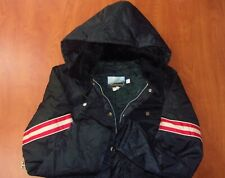 Vintage Fieldmaster Snow Snowmobile Ski One Piece Insulated Suit Hooded L 42-44