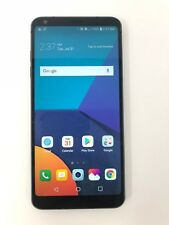 LG G6 - H871 (Unlocked) - 32GB - Astro Black - Pre-Owned