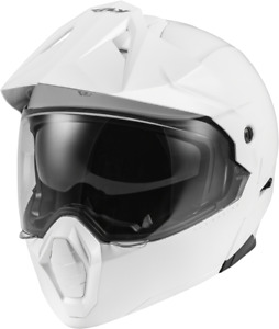 FLY RACING Odyssey Modular Motorcycle Helmet Street Adventure Touring All Sizes