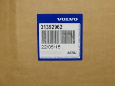 Original Volvo Auspuff - Satz für 740 + 940 Benziner Turbo + 16V ET-Nr: 31392962