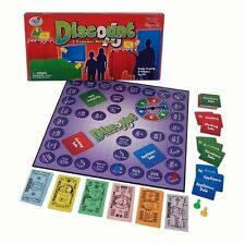 Discount A Consumer Math Game 2 to4 players New by Wiebe Carlson and Associates