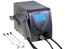 SP-1010DR dissaldare stazione digitale ESD Stazione di potenza 80 W 160 ÷ 480 ° C