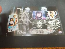 GB. Prestige Pane. 3444b  'Doctor Who'. Ex DY6. MNH.