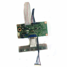 VGA LCD Controller Board Kit For LTN121W1-L03 1280X800 LVDS 20Pin Ship From USA