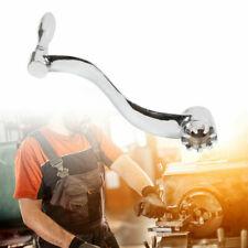 Zinc Alloy Milling Machine Lifting Crank Miller Machine Handle Portable Tool