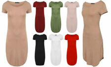 Unbranded Knee Length Dresses for Women with Cap Sleeve