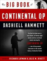 The Big Book of the Continental Op [New Book] Paperback