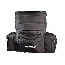 RJays Expandable Explorer Motorcycle Rack Bag RB100