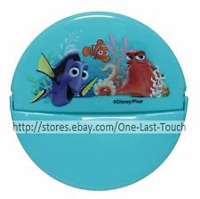 DISNEY FINDING DORY Plastic SNACK/FOOD CONTAINER w/LID Reusable BPA FREE Lunch