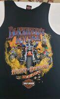 Harley-Davidson  t shirt top  Size L For Men