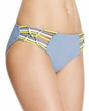 Becca By Rebecca Virtue Swim Hipster Bikini Bottom Sz M i14