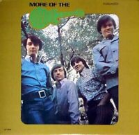 MONKEES - MORE OF THE MONKEES HQ VI NEW VINYL RECORD