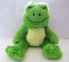 Frog Plush Stuffed Animal 12 inch All Ages New