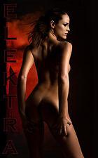 6 photos Jennifer Garner 4x6 ( 10x15 cm) BUSTY * PHOTO High Quality #2