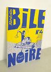 BILE NOIRE n.4 1998,Atrabile[BD,rivista fumetti,Wazem,Tirabosco,Ibn Al Rabin