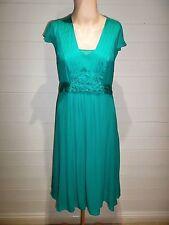 Monsoon V Neck Formal Regular Size Dresses for Women