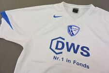 Bundesliga 2002-03 NIKE VFL Bochum Away Shirt SIZE XL (adults)