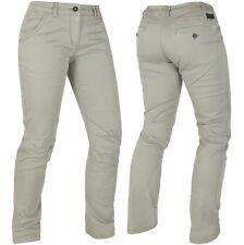 Adidas Urban Hike Pant Damen Wanderhose KURZGRÖSSE Jeans Hose XS S M L XL beige