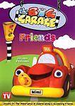 The Big Garage - Friends (DVD, 2007)