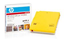 HEWLETT PACKARD HP LTO-3 Ultrium Worm 1x (0829160714202) (C7973W) NEU & OVP