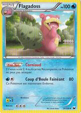 Flagadoss -N&B:Explorateurs Obscurs-24/108-Carte Pokemon Neuve France