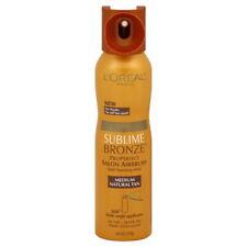 L'Oreal Sublime Bronze Salon Perfect Airbrush Mist 4.6 Oz