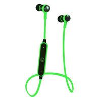 Sport Intra Auriculaire Bluetooth Casque Kit oreillettes écouteurs sans fil