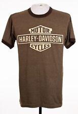 Harley Davidson Mens S Outer Banks Limited Edition 2004 Short Sleeve TShirt