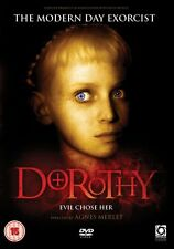 Dorothy: The Modern Day Exorcist [NEW AND SEALED UK DVD PAL] Carice Van Houten,