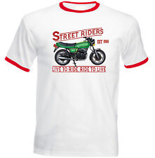 DUCATI 350 GTV 1980 - NEW COTTON TSHIRT - ALL SIZES IN STOCK